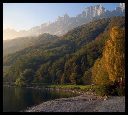 Walsee Schweiz