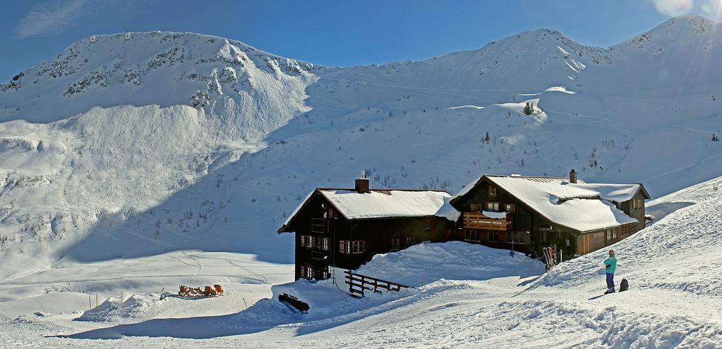 Walsertaler Skitourenzentrum!