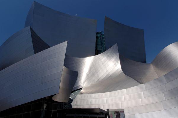 Walt Disney Concert Hall 2