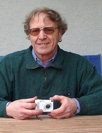Walter Betz