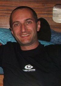 Walter Degli Effetti