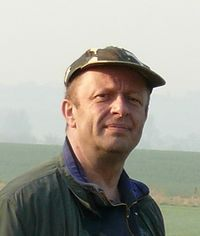Walter Ehls