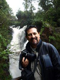 Walter Guzmán Ferrel
