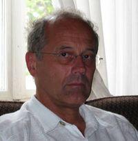 Walter Tropper