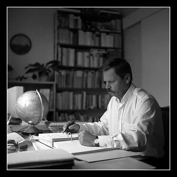 Walter Wohlrab