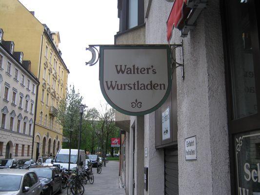 Walters Wurstladen