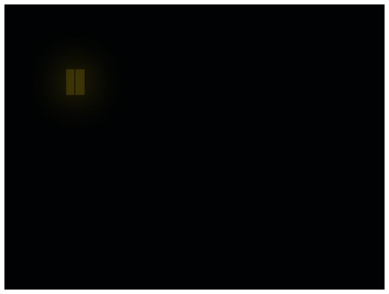 Waltersdorf bei Nacht