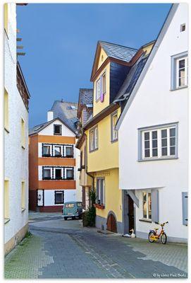 Wambachstraße