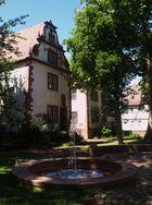 Wamboldtsches Schloss