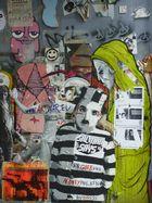 Wand in Berlin