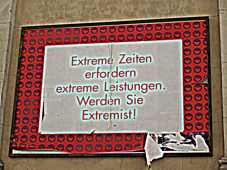 Wand1 # Extremist