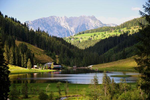 Wanderbare Steiermark