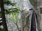 Wandern in wilder Natur: die Suonen des Wallis II