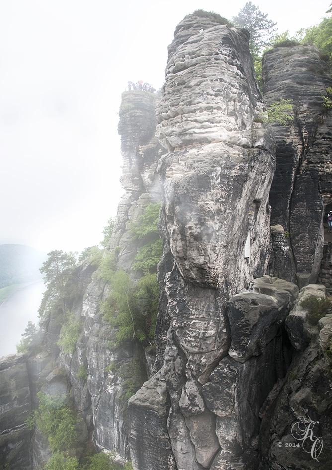 Wandern über dem Nebelmeer_3