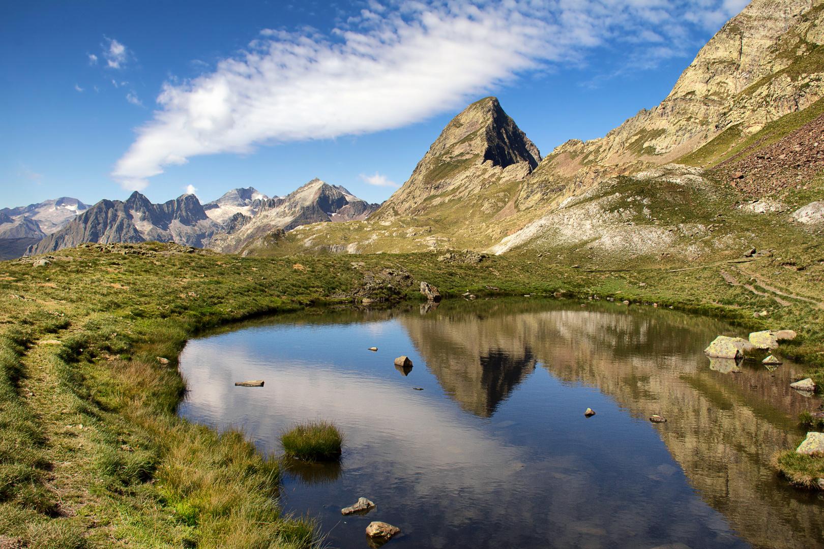 Wanderparadies Pyrenäen