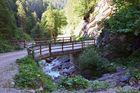 Wanderung zur Guffert Hütte im Rofangebierge . Brandenberger Alpen 1475m