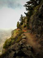 Wanderweg La Gomera   Neuauflage