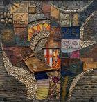 Wandscheibe Cochem