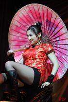 Wang Fei: Antipodenspiele