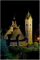 Wang Kirche in Karpacz