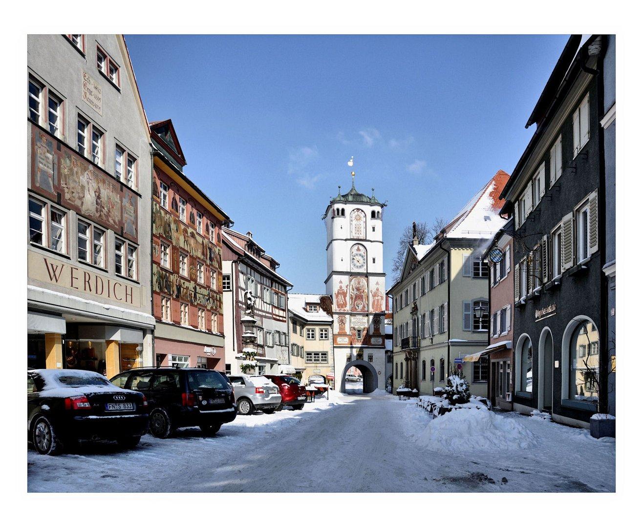 Wangen im Allgäu -7-