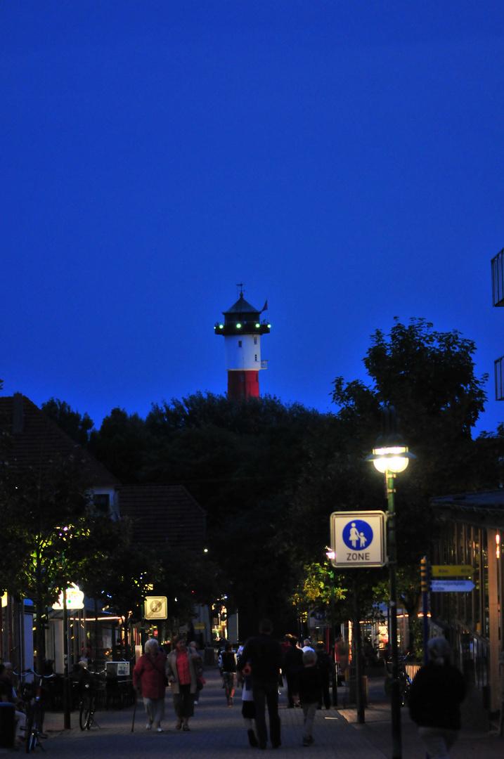 Wangerooge VI (Promenade)