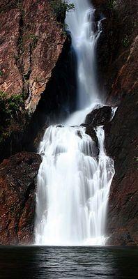Wangi Falls (reload)