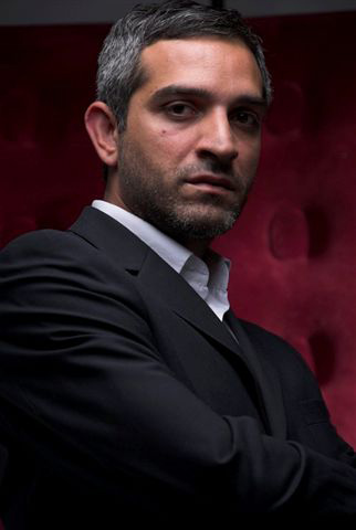 Wango Clooney