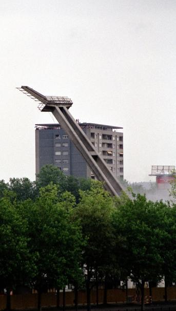 Wankdorf, no.9. Eine Dokumentation