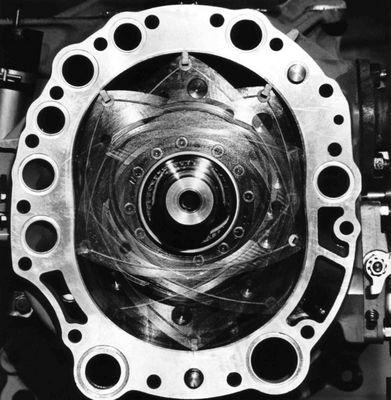 Wankelmotor 2