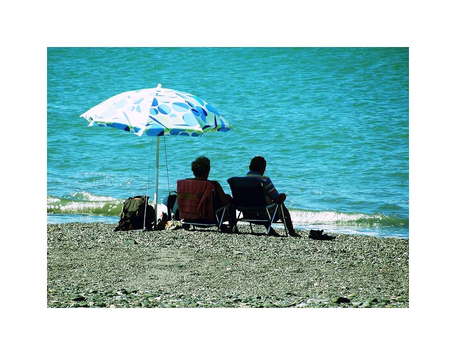 Wann wird's mal wieder richtig Sommer?