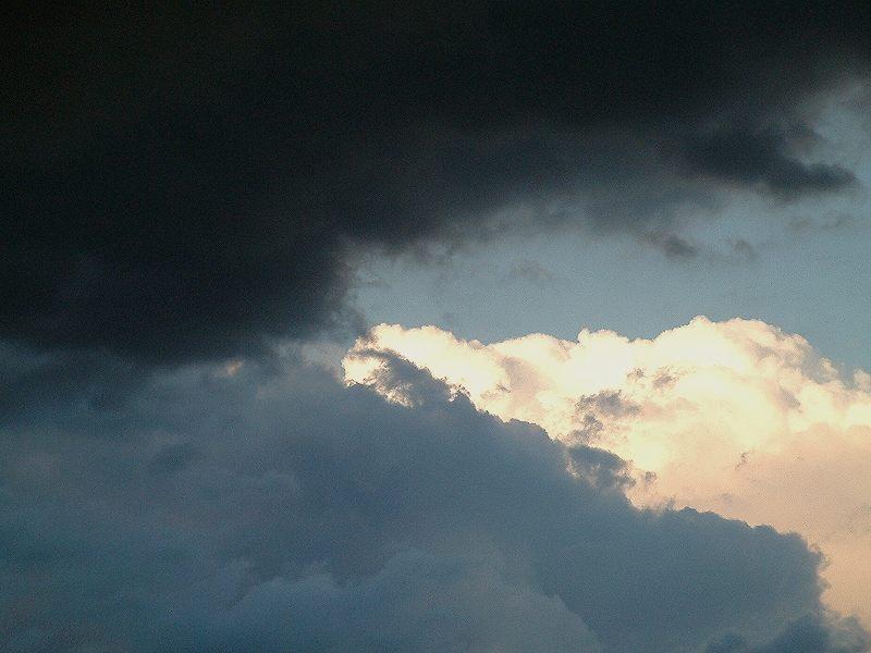 Wann wird's mal wieder richtig...Sturm?