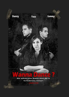 ~~ Wanna Dance? ~~
