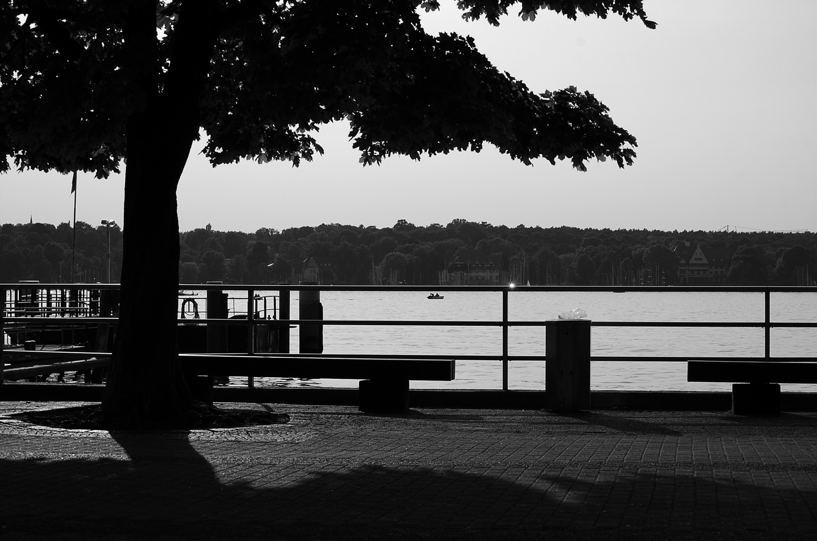 Wannsee...