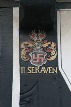 Wappen der Ilse Raven