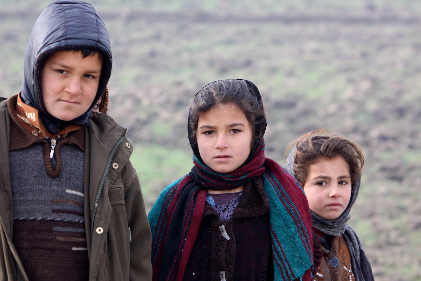 War childs