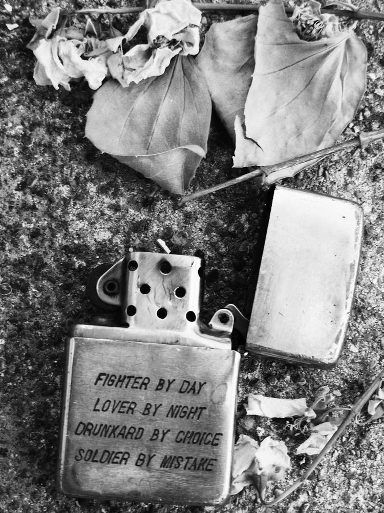 war memories