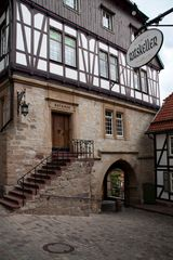 Warburger Rathaus
