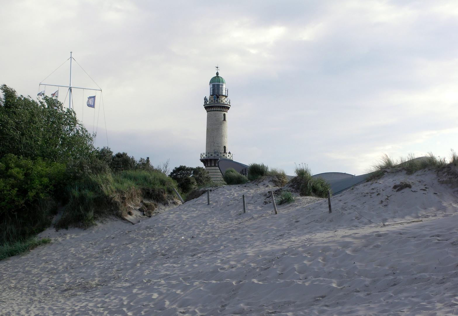 Warnemünder Leuchtturm