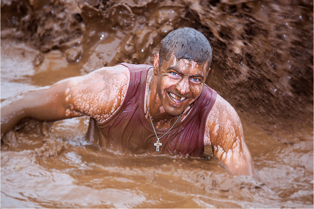 warrior race