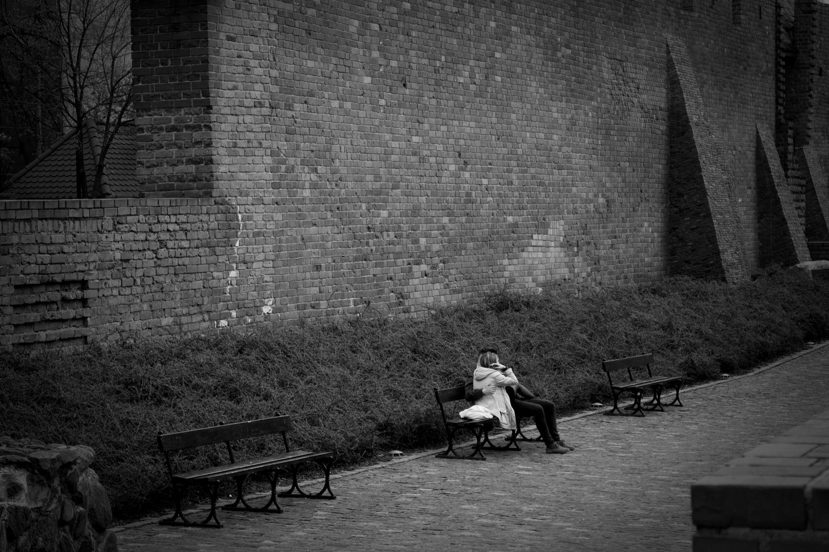 Warsaw Love