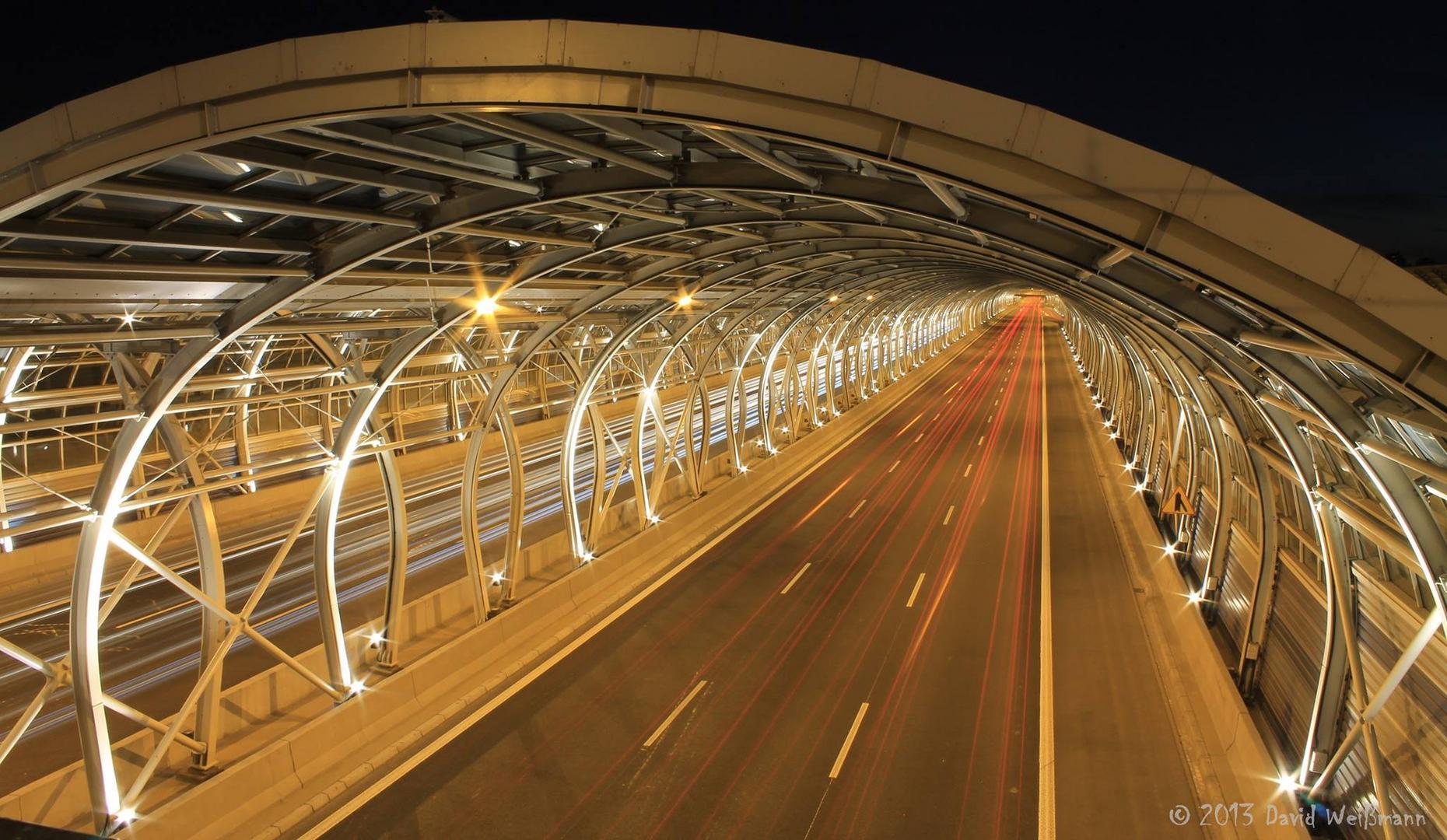 Warschauer Citytunnel