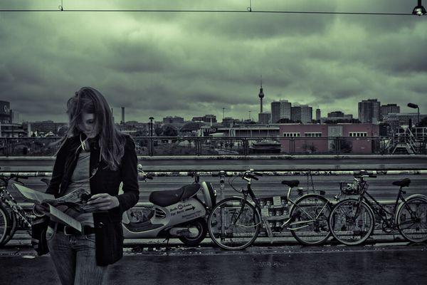 Warschauer Straße