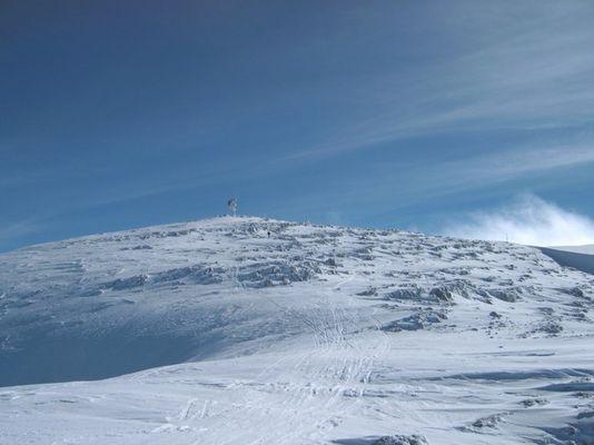 Warscheneck (2388 m)