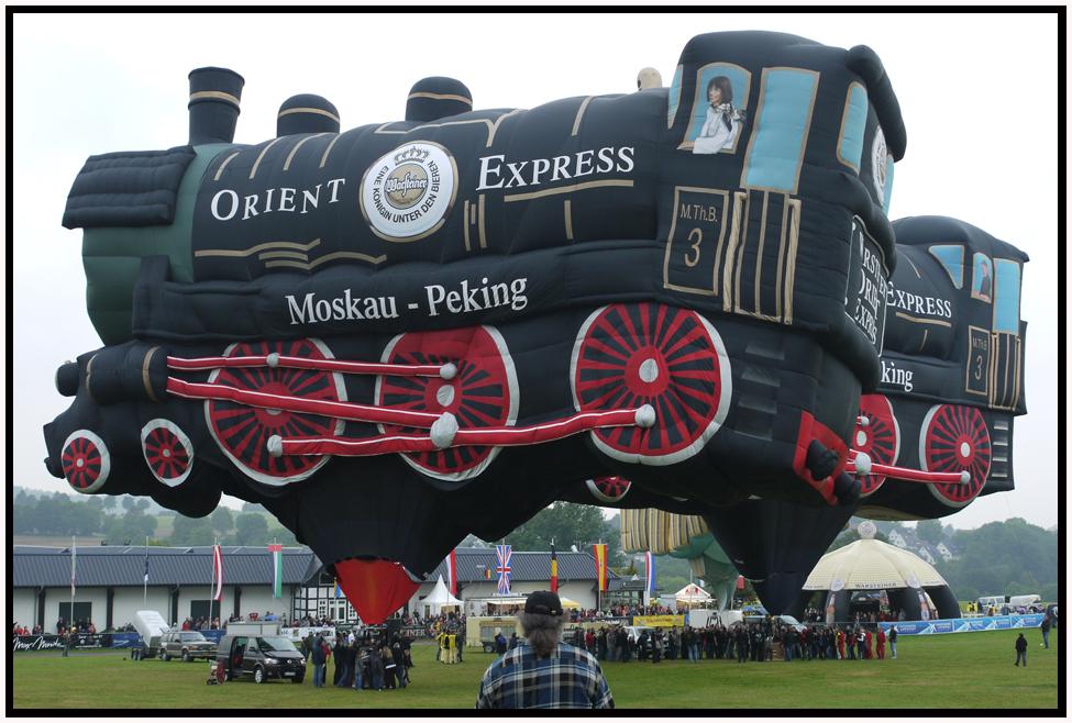 Warstein Express im Doppelpack