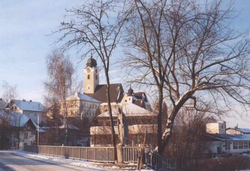 Wartberg im Winter