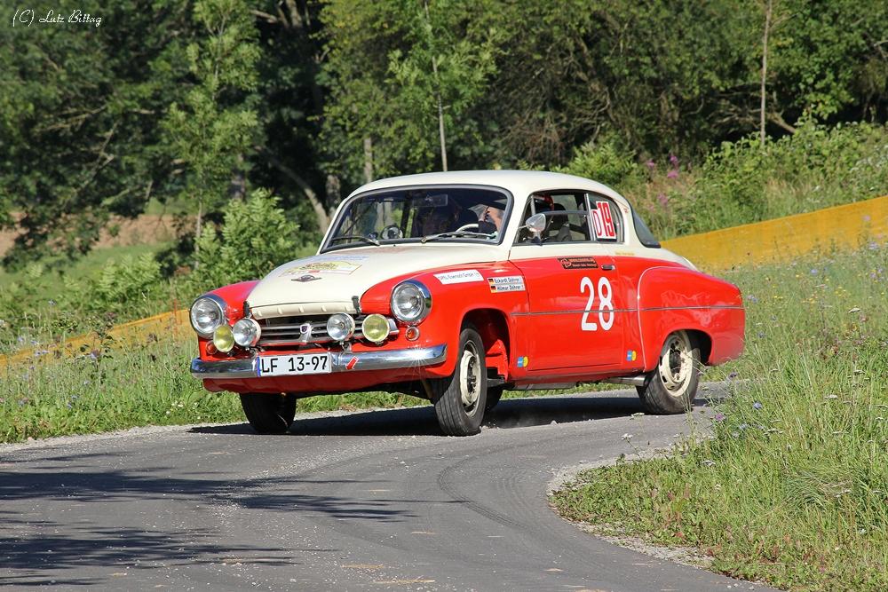 Wartburg 311 - 3 Reisecoupé ...