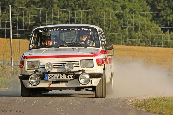 Wartburg 353 W 460 ...