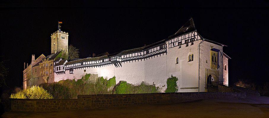 Wartburg (Eisenach)