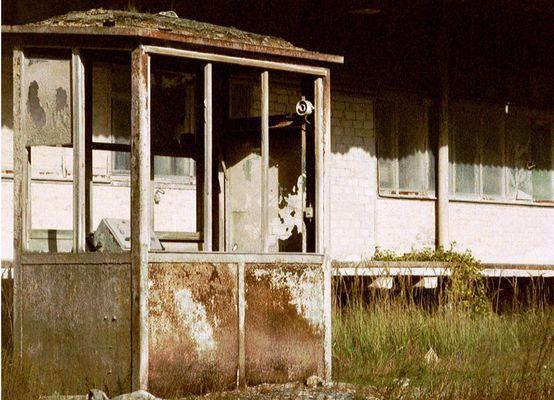 Wartehaus